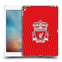 オフィシャル Liverpool Football Club ホーム(ホワイト) クレスト・デザイン iPad Pro 9.7 (2016) 専用ハードバックケース