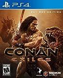 Conan Exiles (輸入版:北米) - PS4