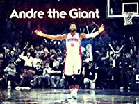 andre drummond the giant awesomeヴィンテージアートdetroit pistons