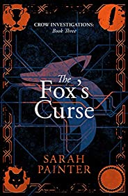 The Fox's Curse (Crow Investigations Boo