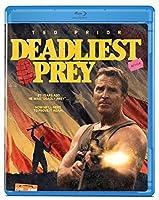 Deadliest Prey [Blu-ray] [Import]
