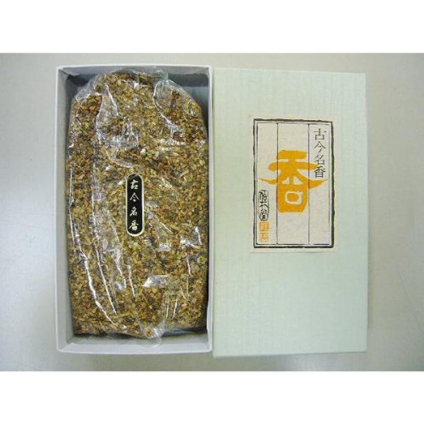 作るバタフライ流す焼香 蘭麝待香200g箱入 抹香