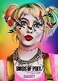 ハーレイ・クインの華麗なる覚醒 Birds of Prey