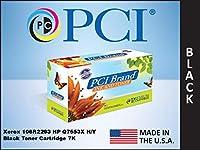プレミアム互換機106r2293-pci Xerox Replaces HP q7553X H / Yブラックトナーカートリッジ7K平均ページYield