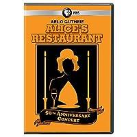 Alice's Restaurant 50th Anniversary Concert [DVD]