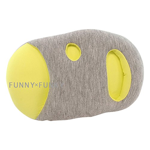 [해외]F × F 팔 베개 비즈 쿠션 편리 낮잠자는 낮잠 빨 요통/F × F Arm Pillow Bead Cushion Convenient nap sleep sleep napped washable back pain