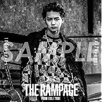 THE RAMPAGE 吉野北人 アザージャケットカード 100degrees