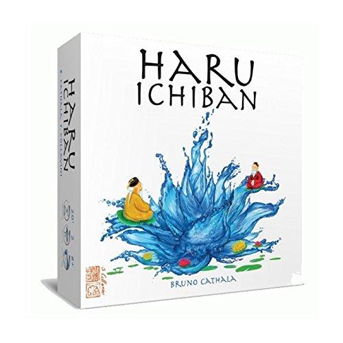 ハルイチバン (Haru Ichiban)