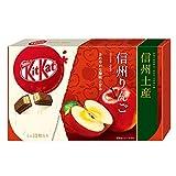 ネスレ日本 キットカット ミニ 信州りんご 12枚