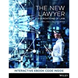 The New Lawyer: Foundations of Law