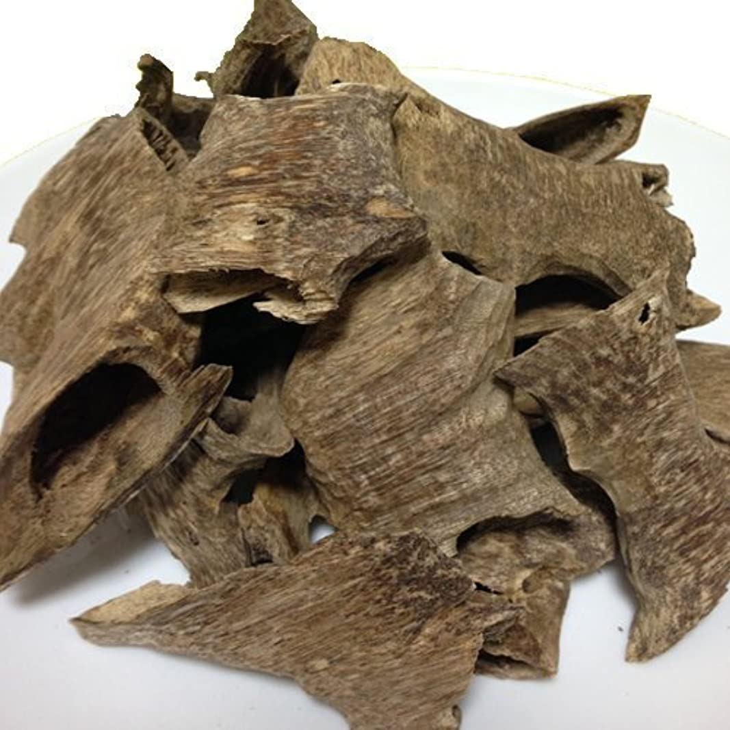パイプ欠如黒[ Vietnam market ] Agarwood Chips (Aloeswood Agalloch Eaglewood) From Vietnam 3.5 Oz by Vietnam market [並行輸入品]