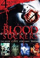Bloodsuckers Collection-4-Movie Set [DVD] [Import]