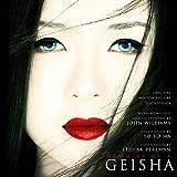 Memoirs Of A Geisha (Gatefold sleeve) [180 gm 2LP vinyl] [12 inch Analog]