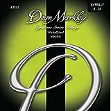 Dean Markley 2501 ニッケル シグネイチャーシリーズ Extra Light(08-38) ディーンマークレイ エレキギター弦 【国内正規品】