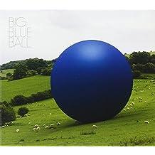 BIG BLUE BALL (COVER OPTION 1)