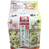 リセットボディ 体にやさしい鯛&松茸雑炊 5食セット 健康食品 食事療法 カロリーコントロール食品 [並行輸入品]