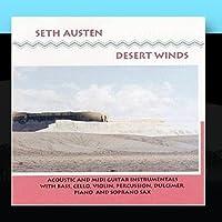 Desert Winds by Seth Austen
