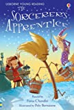 The Sorcerer's Apprentice (3.1 Young Reading Series One (Red))