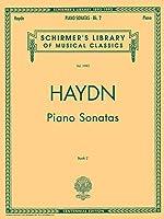 Piano Sonatas: Book 2