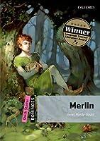 Dominoes: Quick Starter: Merlin Audio Pack