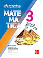 Ser Protagonista. Matemática. Caderno de Atividades 3