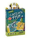 Hoyle Catch 'N Fish 子供用カードゲーム 1042641