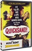 Quicksand / [DVD] [Import]