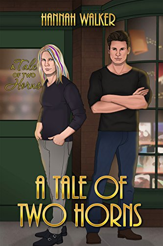 A Tale of Two Horns (Corent City Tales Book 1) (English Edition)