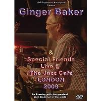 Ginger Baker & Friends: Live a [DVD] [Import]