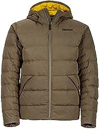 (マーモット) Marmot メンズ アウター ダウンジャケット Breton Jacket [並行輸入品]