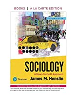 Sociology: A Down-To-Earth Approach -- Loose-Leaf Edition (14th Edition)