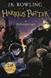 Harry Potter and the Philosopher's Stone Latin (Latin Edition)
