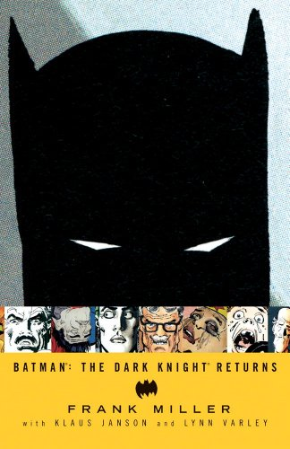 Batman: The Dark Knight Returnsの詳細を見る