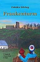 Frankenturm: Windeck Historien-Krimi