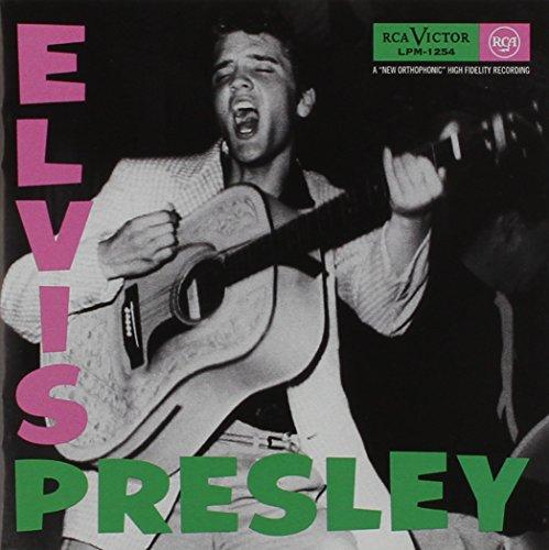 ELVIS PRESLEY - LEGACY EDITION
