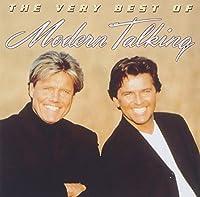 The Very Best of Modern Talking by Modern Talking (2002-08-13)