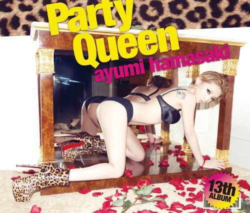 Party Queen(AL+DVD2枚組)の詳細を見る