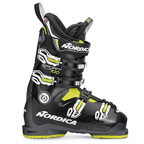 [해외] NORDICA(NORDICA) SPORTM 100 ANTHRA 스키화-