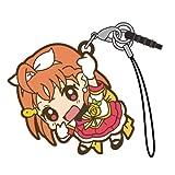 ラブライブ!サンシャイン!! 高海千歌 つままれストラップ MIRAI TICKET Ver.