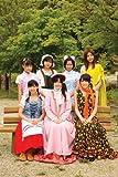 ℃-ute 2009年カレンダー