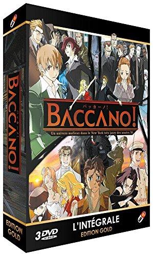 BACCANO! -バッカーノ!-