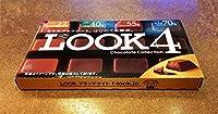 不二家 ルック 4 チョコレートコレクション 52g