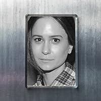 KATHERINE WATERSTON - オリジナルアート冷蔵庫マグネット #js001