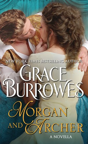 Morgan and Archer: A Novella (Windham)