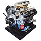フォード 427 SOHC Engine 1/6【LIBERTY CLASSICS】
