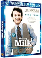 Harvey Milk [Blu-ray]