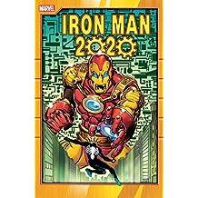 Iron Man 2020 (Iron Man 2020 (1994))