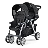 Chicco キッコ Cortina Together Double Stroller, Ombra 二人用ベビーカー [並行輸入品]