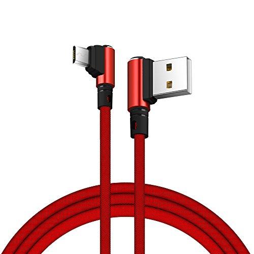 Mantis(マンティス) L字型 Micro USB ケー...