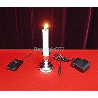 リモートコントロールキャンドル Remote Control Candle -- ステージマジック
